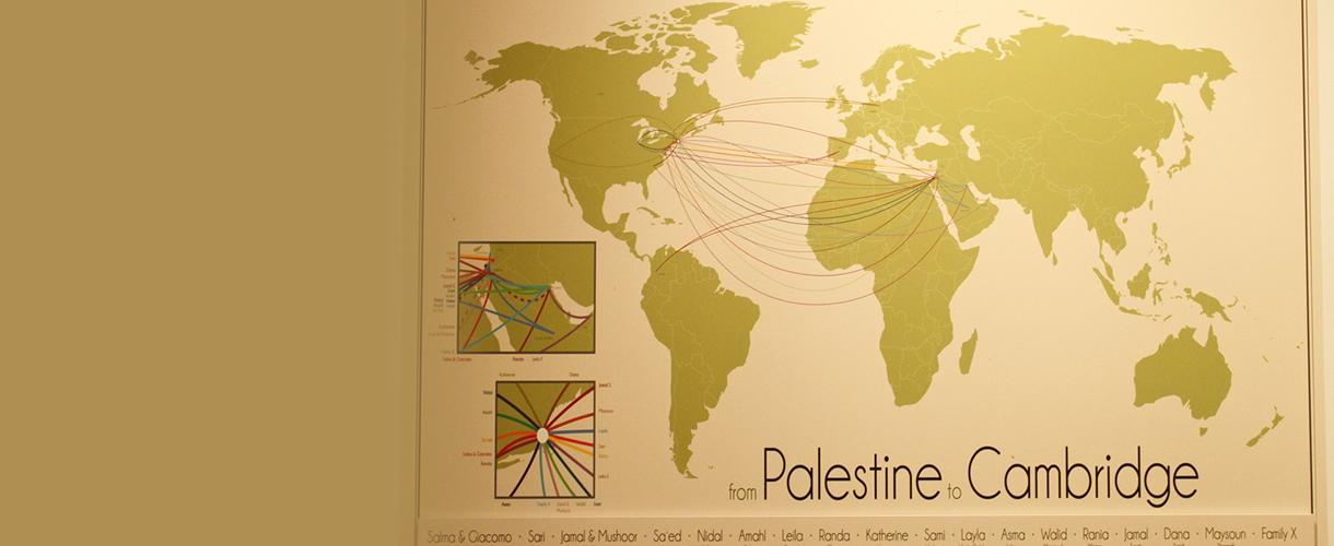 Palestinians in Diaspora